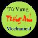 Tu Vung Tieng Anh Nganh Co Khi by IT Viet