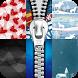Zipper Lock Screen by ICE Studio