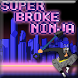 Super Broke Ninja! Runner Game by Idiot Gecko!
