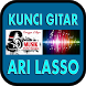 Kunci Gitar Ari Lasso by GungunApps