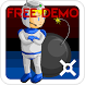 Captain Bomberson - Free Demo by Taxim Squared
