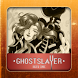 Ghost Slayer Comic by Aktifmob Media