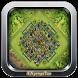 base maps coc th10 2016 by SiNyonyaTua