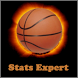 Basketball Stats Expert by Drew Palmer