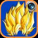 Super Saiya Camera Hair Studio by Live Star Empires Dev