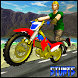 Jumping Moto Bike Stunts by Game Star Sim Studios