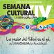 SEMANA CULTURAL 2014 by Fundación Llave Estudios
