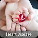 Heart disease by Pixcal Studio