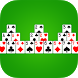 TriPeaks Solitaire by MobilityWare