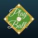 Play Ball! Stat Tracker by Jeremy Kramer