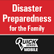 Disaster Preparedness by QuickSeries Publishing