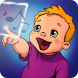 Baby Toybox - Sound Touch Game by Blackzendo AG
