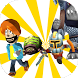 Happy Singh Adventures by Seed Games