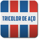 Lanterna do Tricolor de Aço by Master Developer