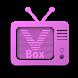 VBox LiveTV for Set-Top-Box by VBox Communications