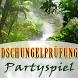 Dschungelcamp Partyspiel by Economic Solution Apps UG (haftungsbeschränkt)