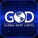 Global Dent Lights by Bernard Lansangan