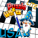 PuzzleWhizz USA Crossword LITE by PuzzleWhizz