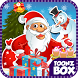 Christmas Fun - Holiday Games by ToonZBox Entertainment