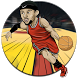 Fierce Basketball Star Theme by Cool Wallpaper