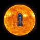Starship Admiral Sol Defender by WebApps NZ
