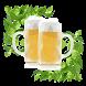 Beer Count Du+Ich by wernerpoetzelberger