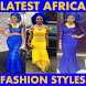 LATEST AFRICAN FASHION STYLES by gperrypartners