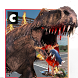 Dinosaur World Simulator 2017 by Confun GameStudio