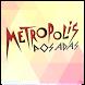 Metrópolis Posadas by Disepró
