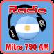 Radio Mitre AM 790 Buenos Aires en vivo ARGENTINA by Imagenes Recetas Frases Emisoras Radios ImaFrapps