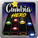 The Cumbia Hero Premium No Ads by LuxeTecnoGames