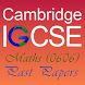IGCSE PastPapers Maths0606 by jboghani