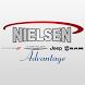 Nielsen Advantage by MobileAppsPRN