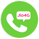 Jio4gvoice: Free Calls & Messages by FreeCalling Apps Ltd.