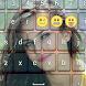 Photo Keyboard with Emojis by Thalia Spiele und Anwendungen