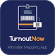 Attendee Mapping App - TurnoutNow