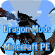 Dragon Mods for Minecraft PE by Cmon App