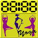 training timer - dance, yoga by heyWorldMake