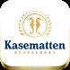Kasematten Düsseldorf by TEOMEDIA Mobile