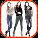Jeans Selfie by Somi