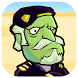 Tank Zombie Game by Super Titan