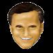 Dancing Mitt Romney by Wandering Hobo