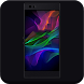 Launcher Theme For Razer Phone by XDroid