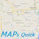Maps Quick by Venkadesh M