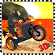 Super Offroad Bike Lava Stunt Of Apes by MadMaxGames