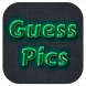 Guess the Picture Word Puzzle by newapplocktheme