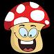 Mushroom Jumper by AVRUM