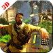 Commando sniper war Death Game by Game Canvas