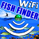 WIFI Fish Finder 6.0 by Jinhualeqi
