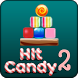 Hit Candy 2 by Logonlinegames